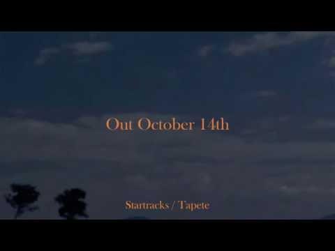 Christian Kjellvander - Albumteaser - A Village:Natural Light (Oct 14) mp3
