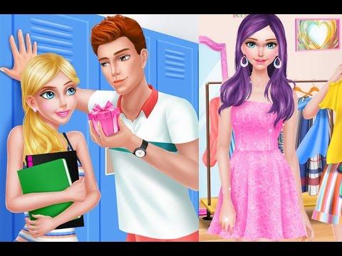 flirting games for kids girls full episodes 2