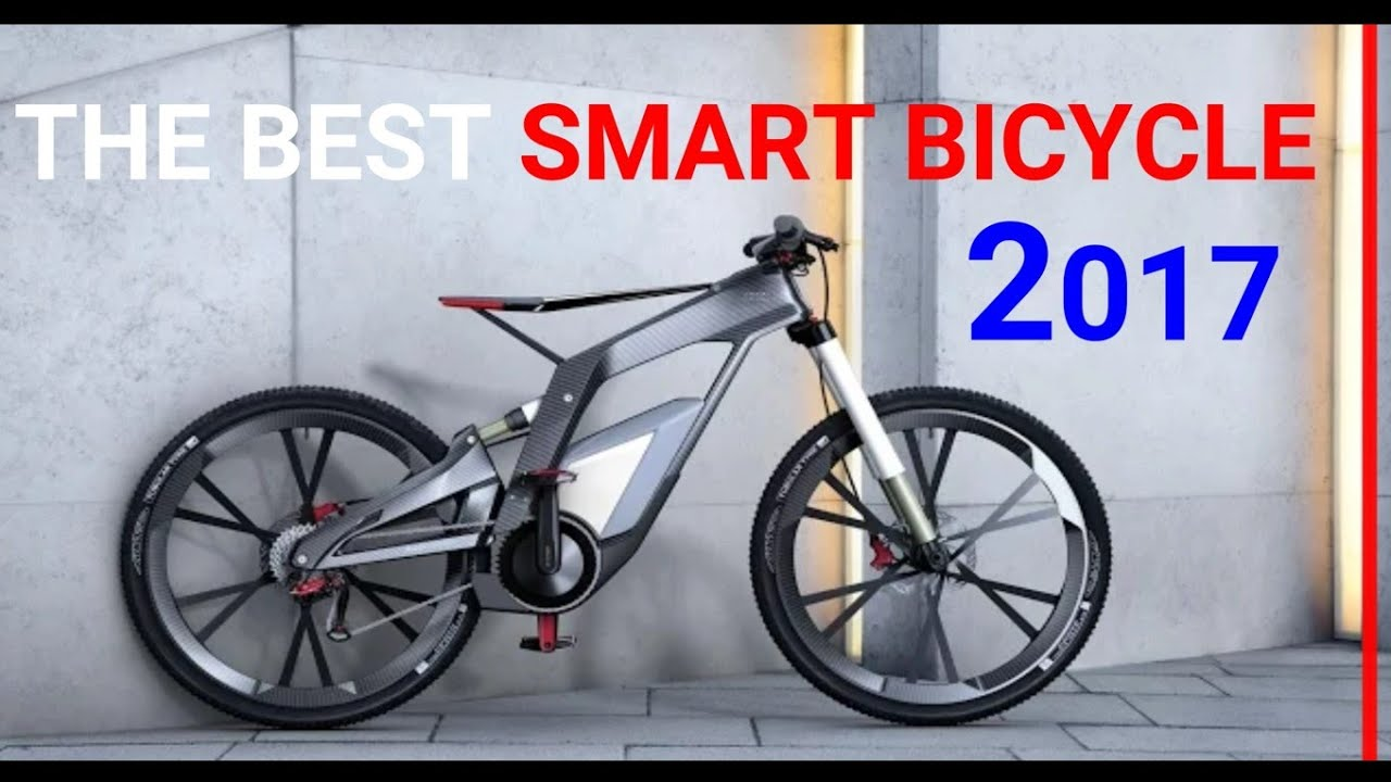 Top 5 Best Smart Bicycle In 2017 You Can Buy Hindi ह न द Youtube