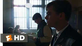 Catch Me If You Can (1/10) Movie CLIP - Substitute Teacher (2002) HD thumbnail
