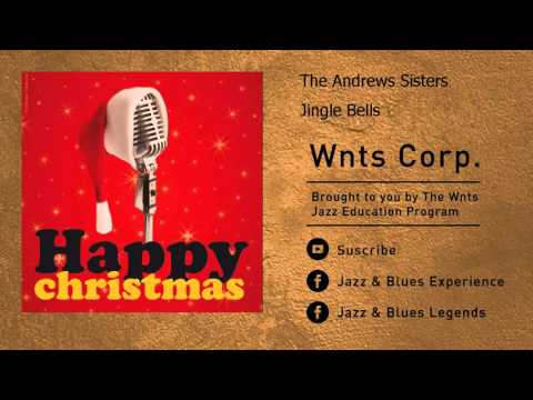 The Andrews Sisters - Jingle Bells