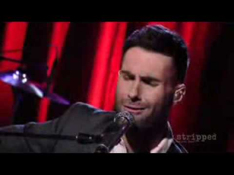 Maroon 5 - If I Fell