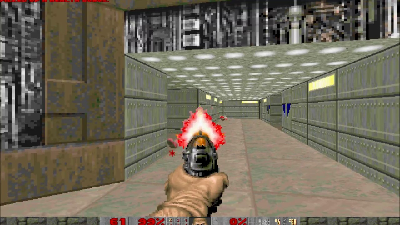 Doom 2(full game download)