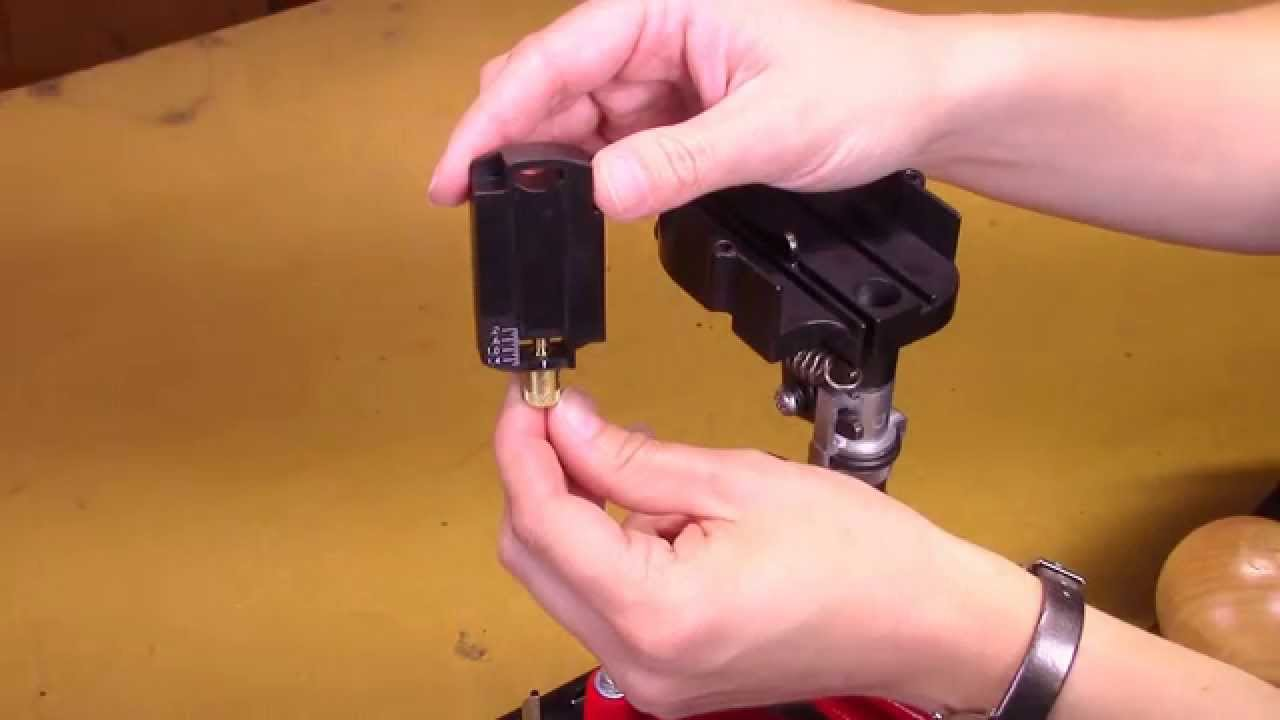 90792 Adjustable Charge Bar Product Video