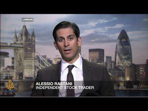 Trader Alessio Rastani Interivew Goes Viral, Only Mainstream