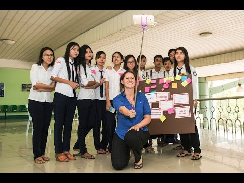 Myanmar Netherlands Water Challenge 2016 - Campus Program @ Myanmar Maritime University