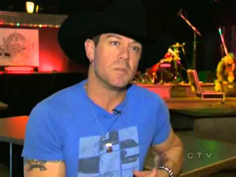 CTV News Island Web Feature: An Interview with Aaron Pritchett