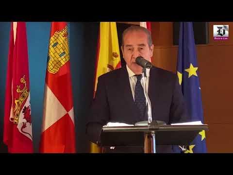 Vídeo resumen II Congreso de Economía del Bierzo 4 Diciembre