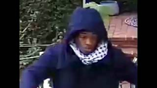 Person of Interest in Theft II, 3500 b/o T St, NW, on December 9, 2018