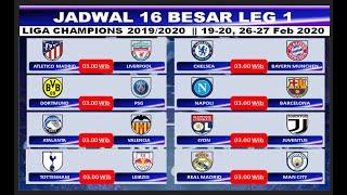 jadwal-leg-1-babak-16-besar-liga-champions-2019-2020---hasil-drawing-16-besar-liga-champions