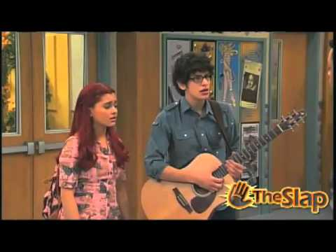 Victorious - Extended Edition - Extra Bad News Song