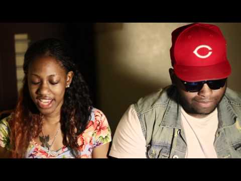 NEVAEH - NEW R&B ARTIST (HEAVEN SPELLED BACKWARDS){{MARY J BLIDGE AND LAURYN HILL COVER}}