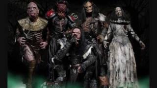 Lordi-Icon of Dominance