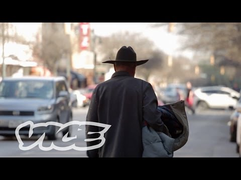 Streets by VICE: Austin (6th St.)