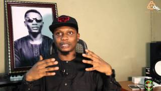Reminisce Talks ID Cabasa, his Album and Vector Beef