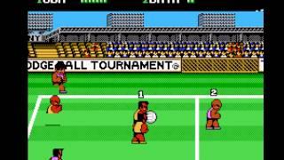 Super Dodge Ball - Netplay - Vizzed.com GamePlay - User video
