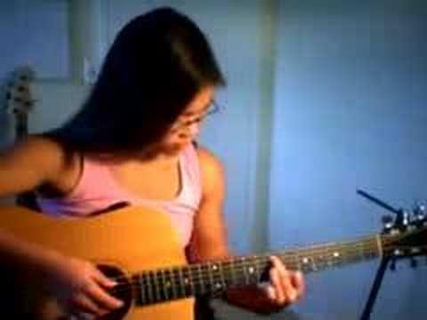"Slack key guitar - ""Na Nalu o ke Kai"""