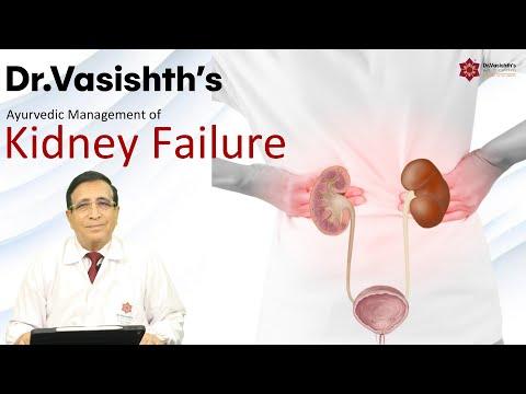 Dr.Vasishth'S: Ayurvedic Management of Kidney Failure
