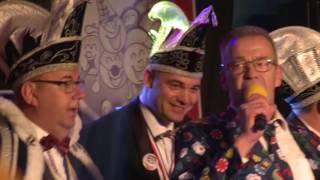 Lied 14: C&A - Meej carnaval houwe't aon de proat (Wagenberg)