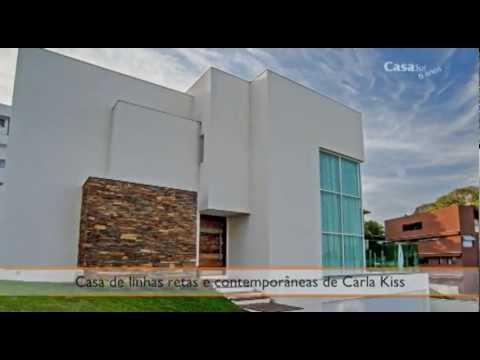 Projeto moderno de casa com 600 m2 youtube for Casa moderna de 50 m2
