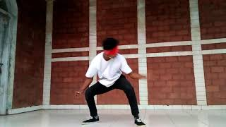 DIL DIYA GALLA | DANCE CHOREOGRAPHY | FIRE DANCE CREW | SUNIL JAISWAR