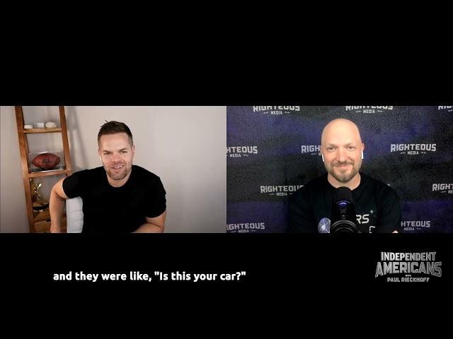 EPISODE 114: WES CHATHAM - FIRST CAR