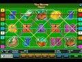 Секрет игрового автомата Баксы (The money game)