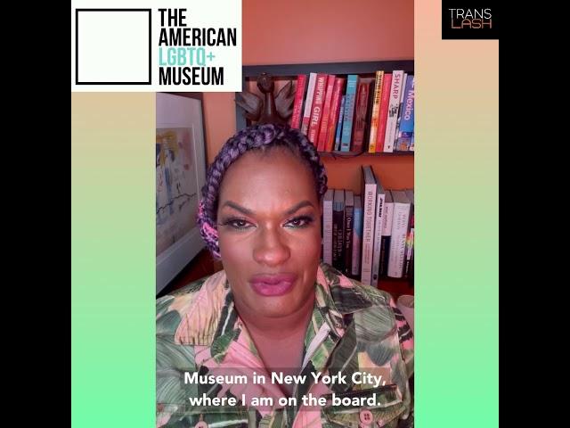 Trans Fashion at NYFW 2021