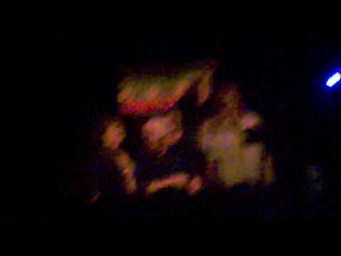 Eek-A-Mouse Freestyle @ Tivoli 5 Mrt. 2010