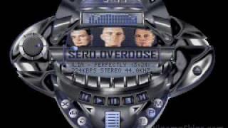 Sero.Overdose - Wir (Suicide Commando Remix) [Lyrics]