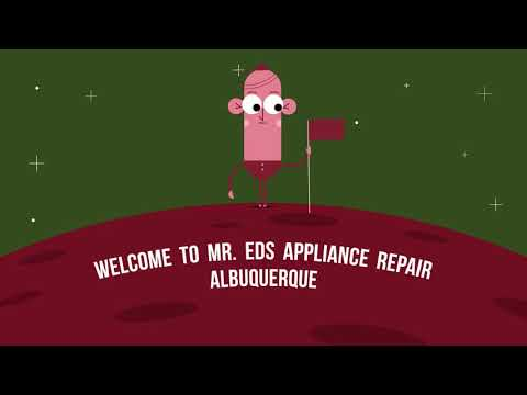 Mr. Eds Affordable Appliance Repair in Albuquerque