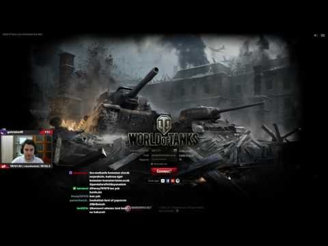 World of Tanks || 9.19 Test Server İncelemesi  - Sıralamalı Savaşlar