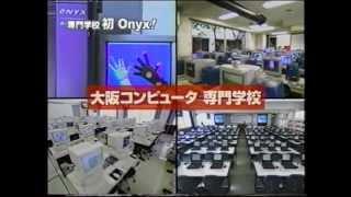 西沢学園 CM(1998)