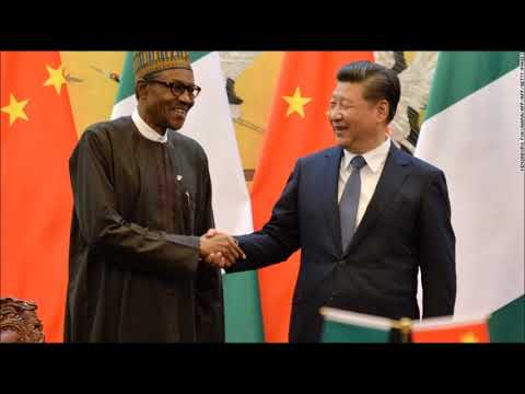Nigeria Secures $2 4 Billion Currency Deal With China