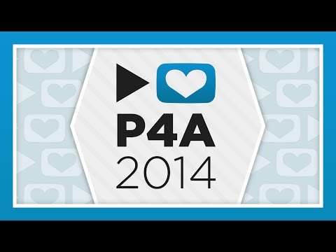 P4A 2014 - Electronic Frontier Foundation (Gabe)