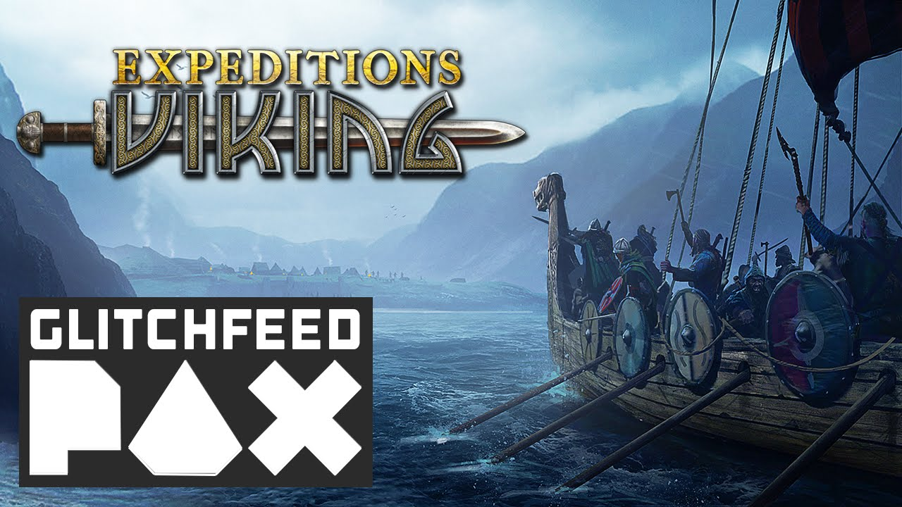 Download Expeditions: Viking @ PAX East 2016