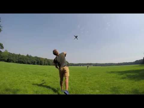 AERIAL VIDEO. NO DRONES.