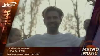 MetroMusic #607 LA FINE DEL MONDO - LUCA SALLEMI