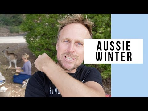 Winter In Australia Is Not Cold