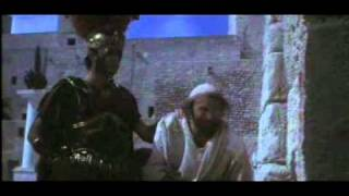 Life Of Brian Latin Lessons