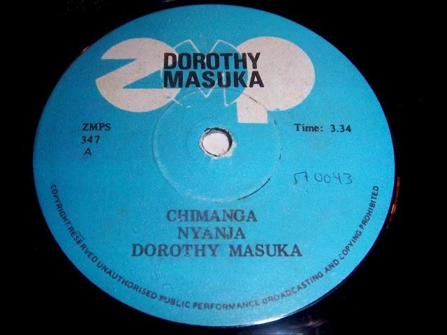 Dorothy Masuka - Chimanga/Ngafweni  (Full Single)