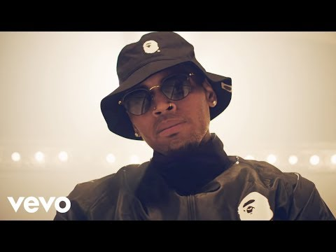 Chris Brown - Liquor / Zero