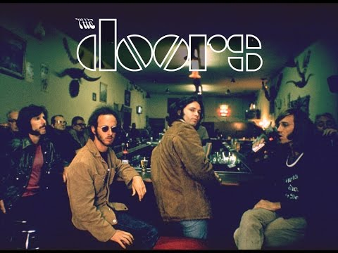 Wasp(Texas Radio)/The Doors