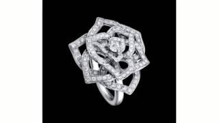 Кольца Белое Золото