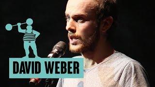 David Weber – Metapher