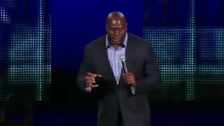 Magic Johnson On Investments
