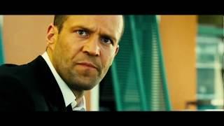 В Погоне за Лже Врачом ... отрывок из фильма (Перевозчик 2/The Transporter 2)2005