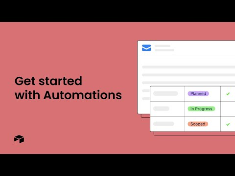 Getting started with Airtable Automations