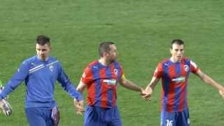 Fc Viktoria Plzen-FK Příbram by James