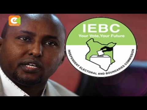 MPs to be recalled to vet nominated IEBC commissioners